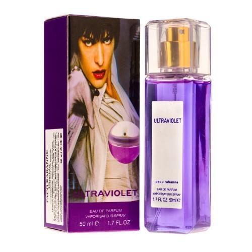 Мини парфюм Paco Rabanne Ultraviolet EDP 50 ml