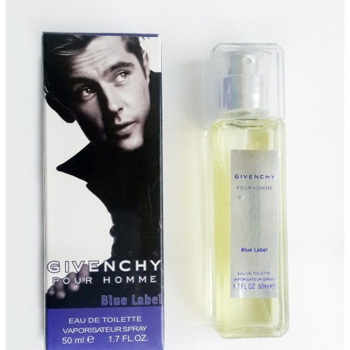 Givenchy Blue Label М