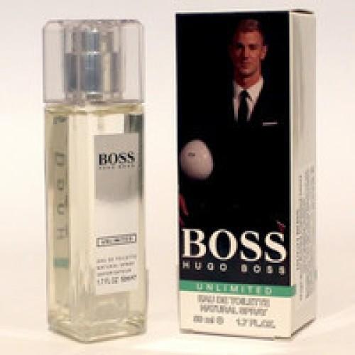 Hugo Boss Bottled Unlimited М
