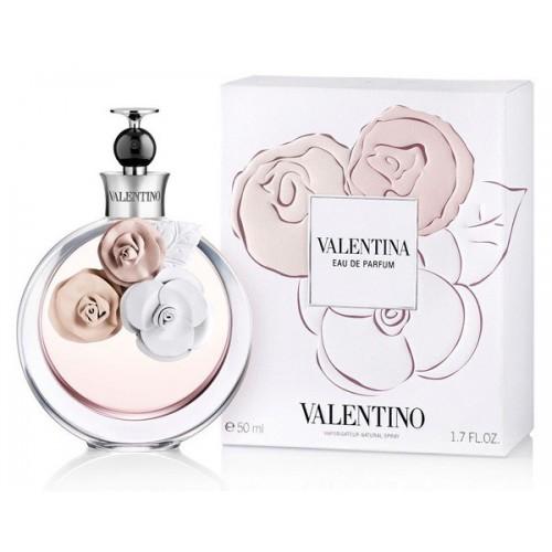 Женская парфюмированная вода Valentino Valentina(Валентино) 80 мл