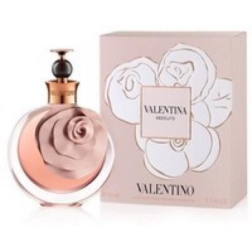 Женская парфюмированная вода Valentina Assoluto Valentino(Валентино абсолют)80 мл