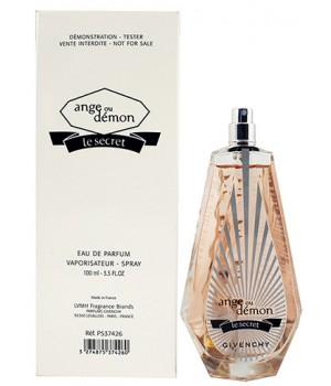 Тестер  парфюмированная вода женская Givenchy Ange ou Demon Le Secret(Живанши Ангел и Демон Лё Сикрет) 100 мл