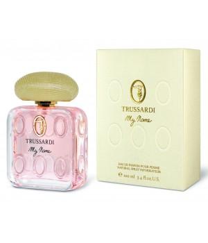 Женская парфюмированная вода Trussardi My Name(Трусарди май нейм) 100 мл
