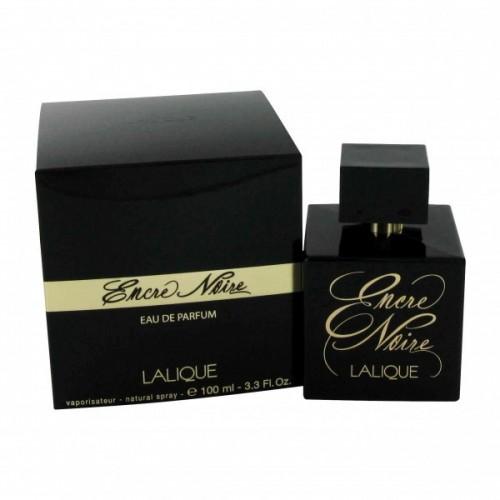 Женская парфюмированная вода Lalique Encre Noire Pour Elle (Лалик Энкре Нуар Пур Эль) 100 мл