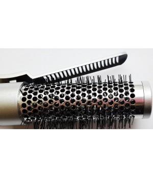 """""""Брашинг"""" для укладки волос с зажимом Christian CR-4072"""