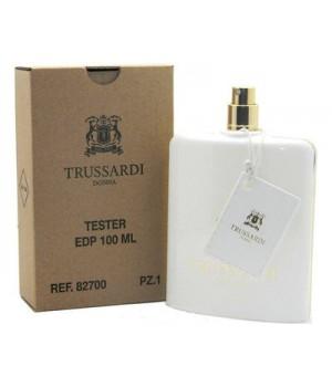 Тестер  парфюмированная вода женская Trussardi Donna White (Труссарди Донна Вайт) 100 мл