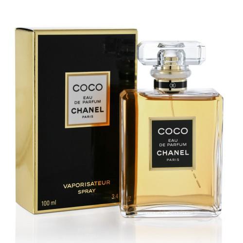 Женская парфюмированная вода Coco Chanel (Шанель Коко) 100мл