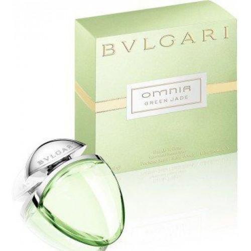 Женская туалетная вода Bvlgari Omnia Green Jade Jewel Charm (Булгари Омниа Грин Жаде Джевел Шарм) 100 мл