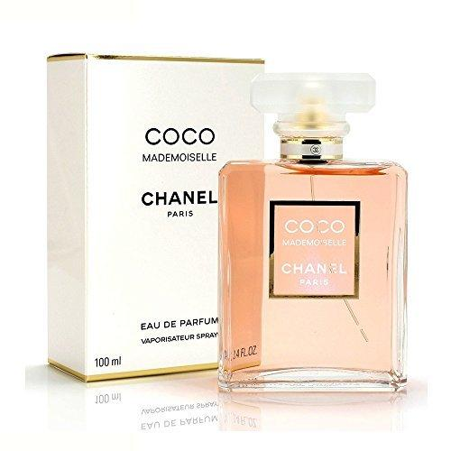 Женская парфюмированная вода Chanel Coco Mademoiselle (Шанель Коко Мадмуазель) 100мл