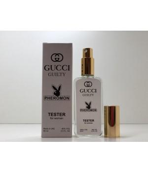 Тестер с феромонами женский  Gucci Guilty(Гуччи Гилти) 65 мл