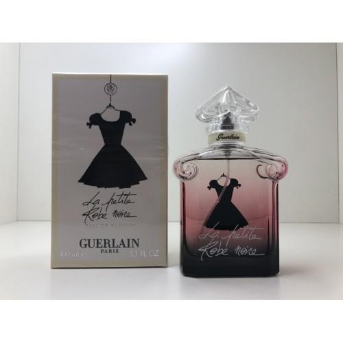 Женская парфюмированная вода Guerlain La Petite Robe Noir EDP (Гюрлен ля пётит роб нуар) 100 мл