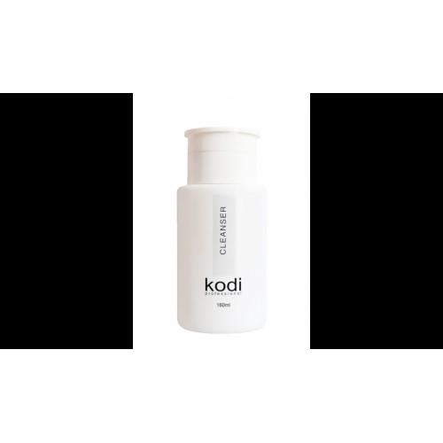 Kodi Cleanser (для снятия липкого слоя) 160 мл.