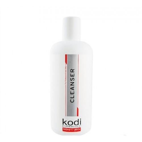 """Kodi """"Cleanser"""" (для снятия липкого слоя) 500 мл."""