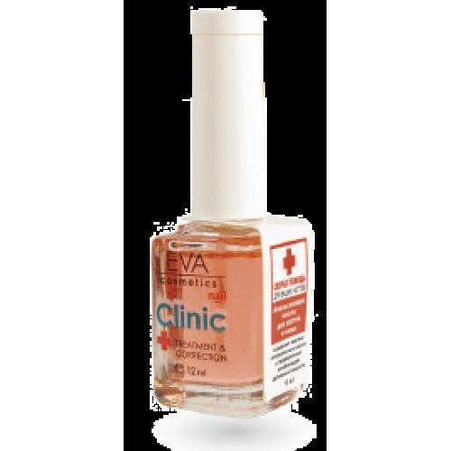 Апельсиновое масло для ногтей и кожи (Eva cosmetics)