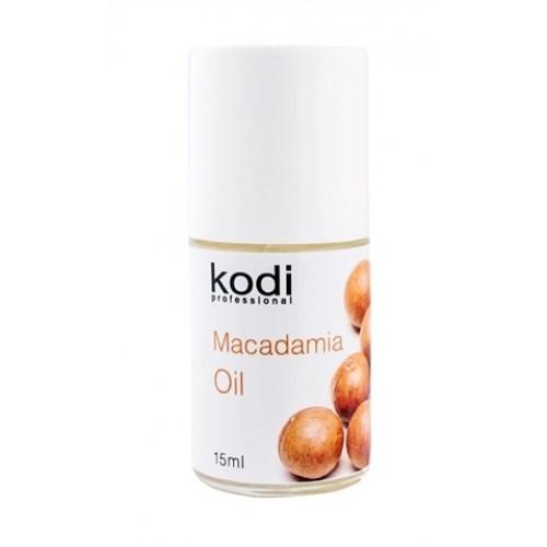 Масло для кутикулы Kodi (макадамиа) 15 мл.