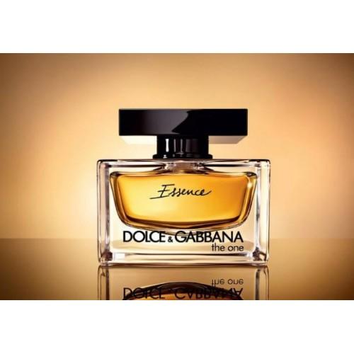 Женская парфюмированная вода Dolce&Gabbana The One Essence (Дольче Габбана Зе Ван Эссенс) 75 мл