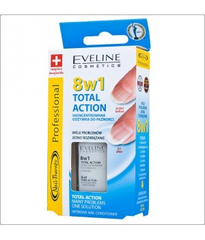 Eveline Nail Therapy Professional 8 in 1