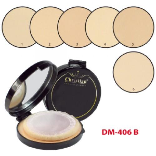 DM-406 Пудра универсальная