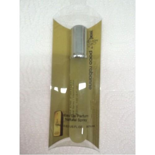 Мини парфюм для мужчин Paco Rabanne 1 Million (Пако Рабанн 1 Миллион) 20 мл