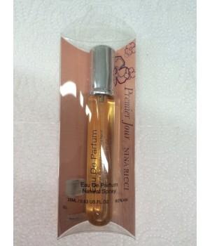 Женский мини парфюм Nina Ricci Premier Jour 20 мл