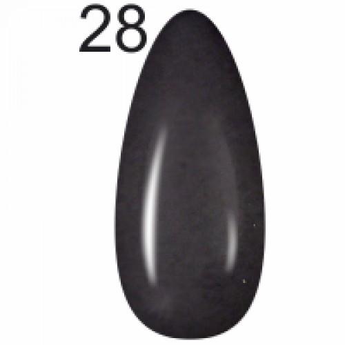 NE-11(GEL) Лак маникюрный № 28