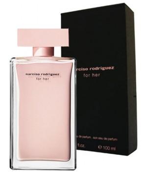 Женская парфюмированная вода Narciso Rodriguez For Her (Нарцис Родригес фо Хё) 100 мл