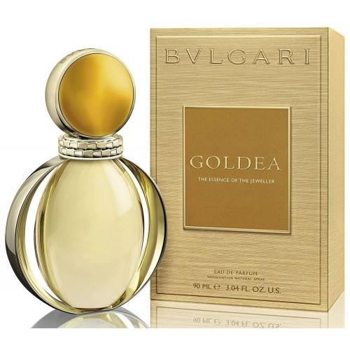 Женская парфюмированная вода Bvlgari Goldea (Булгари Голди) 90 мл