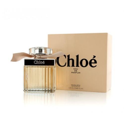 Женская парфюмированная вода Chloe Eau De Parfum (Хлое О Де Парфюм) 75 мл