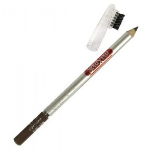 Карандаш для бровей (с щёточкой) МС-003