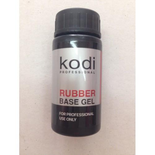 Kodi Rubber Base Gel Базовое покрытие для гель лака 22 мл