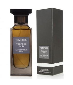 Мужская парфюмированная вода Tom Ford Tobacco Oud(Том Форд табако ауд)100 мл