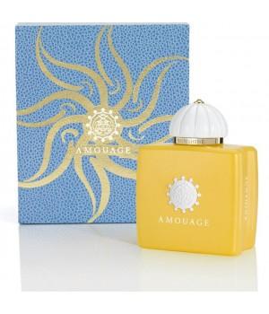 Женская парфюмированная вода Amouage Sunshine ( Амуаж Саншайн) 100мл