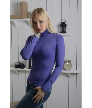 Водолазка гольф женский (Полу -Шерсть)