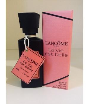 Парфюмированная вода женская Lancome La Vie Est Belle( ланком ла вие эст беллэ) 60 мл