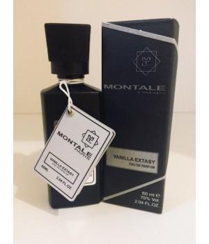 Парфюмированная вода женская Montale Vanilla Extasy( монтале ваниль экстази) 60 мл