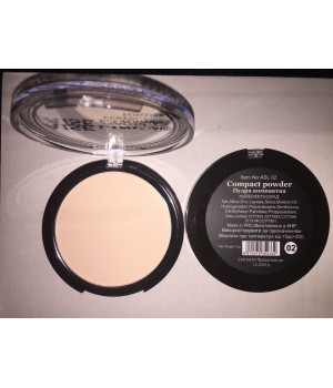 Компактная пудра Compact powder Aise № 2
