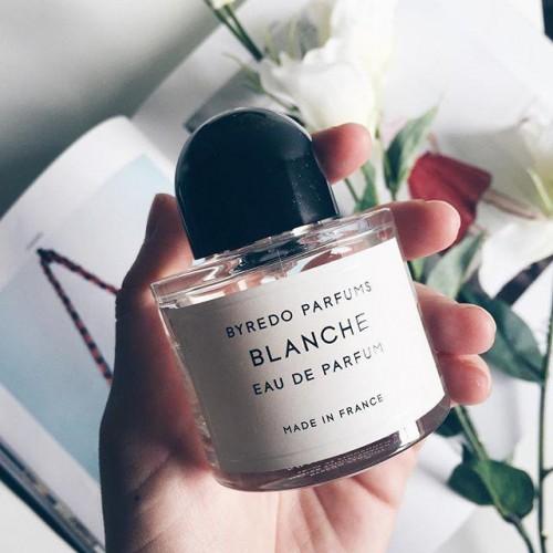 Женская парфюмированная вода Byredo Blanche ( Байредо Бланк) 100 мл
