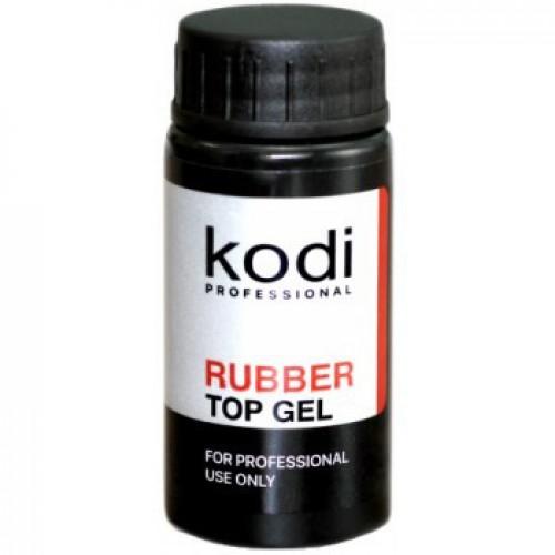 Топ гель Kodi Professional Rubber Top 30 мл