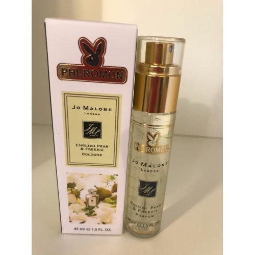Женская парфюмированная вода с феромонами Jo Malone English Pear and Fresia 45 мл