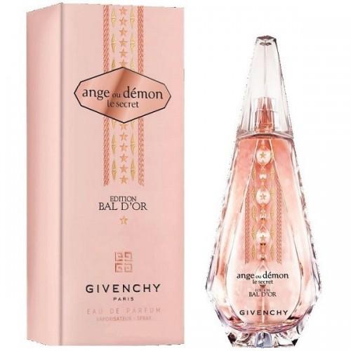 Женская парфюмированная вода Givenchy Ange ou Demon Le secret Bal Dor(Ангел и демон бал дор)100 мл