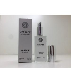 Тестер женский Versace Crystal Noir (Версаче Кристал Ноир) 60 мл