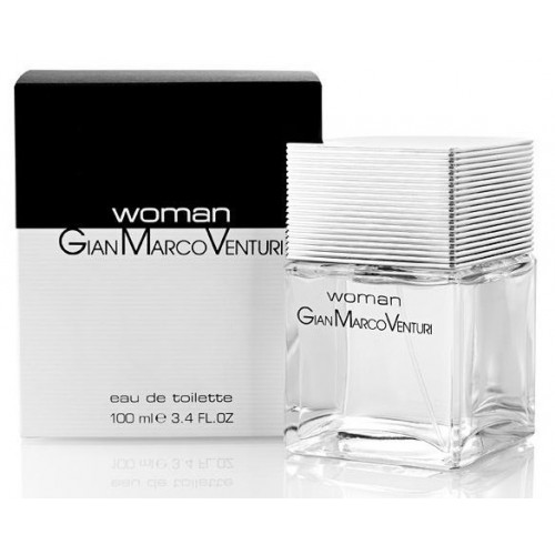 Женская туалетная вода Gian Marco Venturi Woman (Жан Марко Вентури Вумен)  100 мл