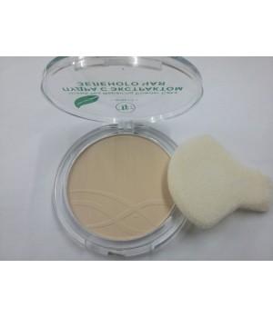 Компактная пудра для лица TF GREEN TEA №01