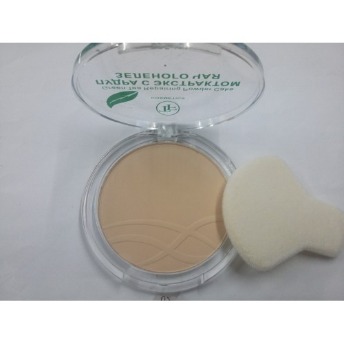 Компактная пудра для лица TF GREEN TEA №02