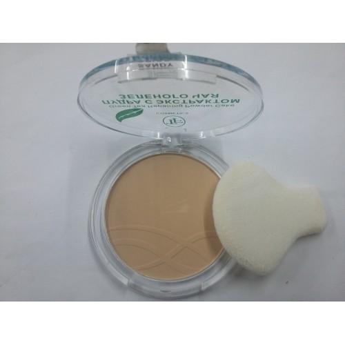 Компактная пудра для лица TF GREEN TEA №03