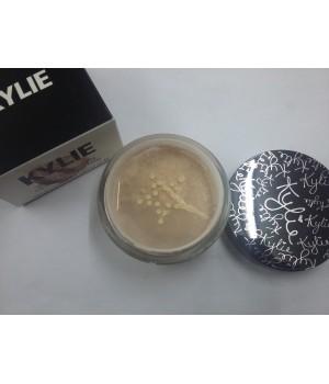 Рассыпчатая пудра Kylie Select Sheer/Loose №03