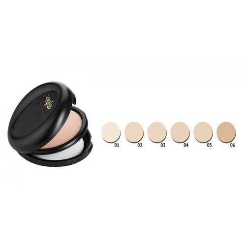 Компактная пудра для лица (ТопФейс) Topface Compact Powder