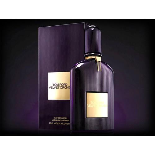 Женская парфюмированная вода Tom Ford Velvet Orchid (Том Форд вельвет орхид) 100 мл