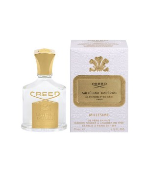 Мужская парфюмированная вода Creed Imperial Millesime ( Крид Империал Милессим) 75 мл