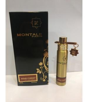 Мини парфюм унисекс Montale Aoud Forest (Монталь Уд Форест) 20 мл